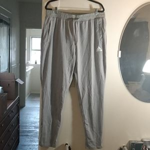 Men's Adidas multi sport sweatpants